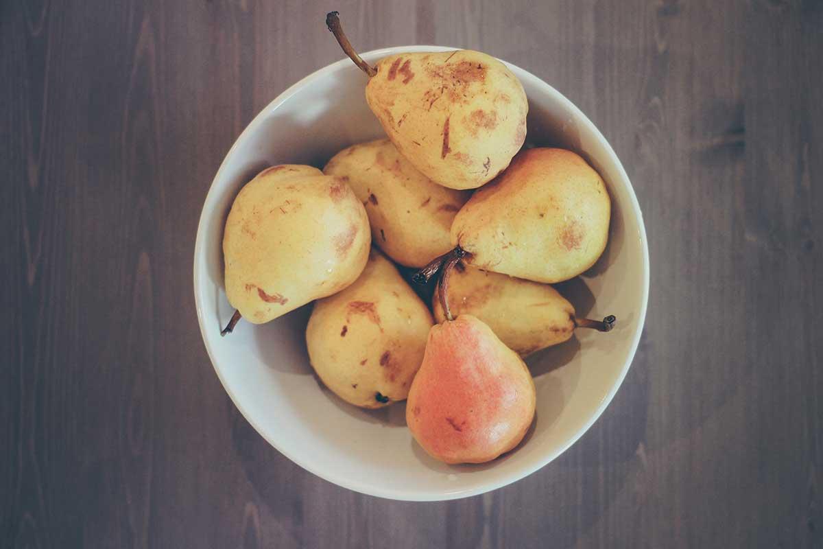 frutas para diabéticos