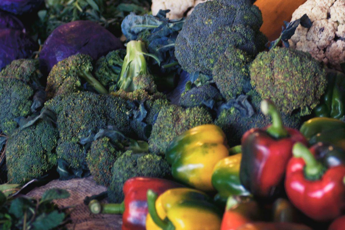 superalimentos brócolis