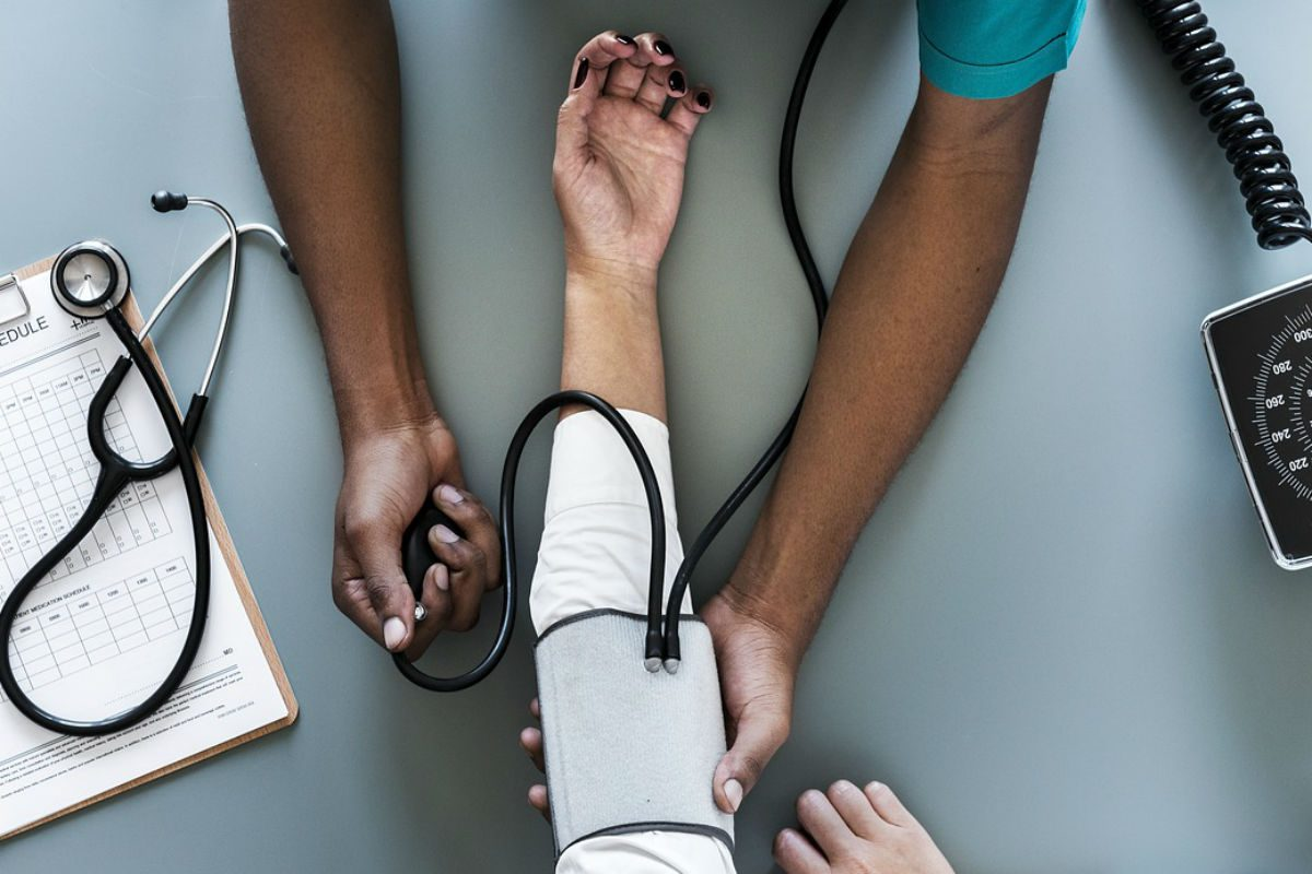 cereja combate hipertensão