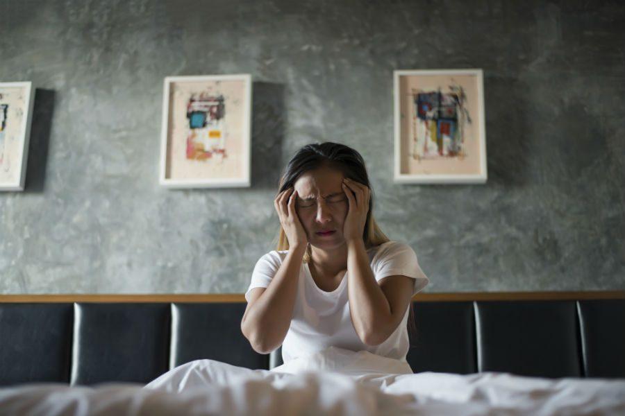 consequências da privação do sono