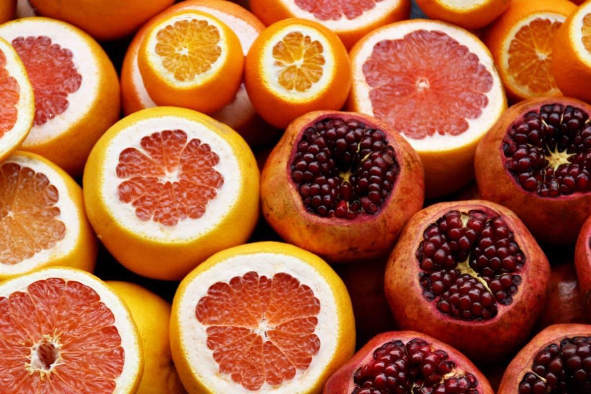 benefícios da vitamina C para o organismo