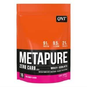 Metapure Zero Carb, Qnt