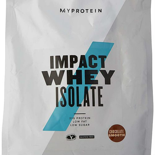 My Protein Impact Isolate