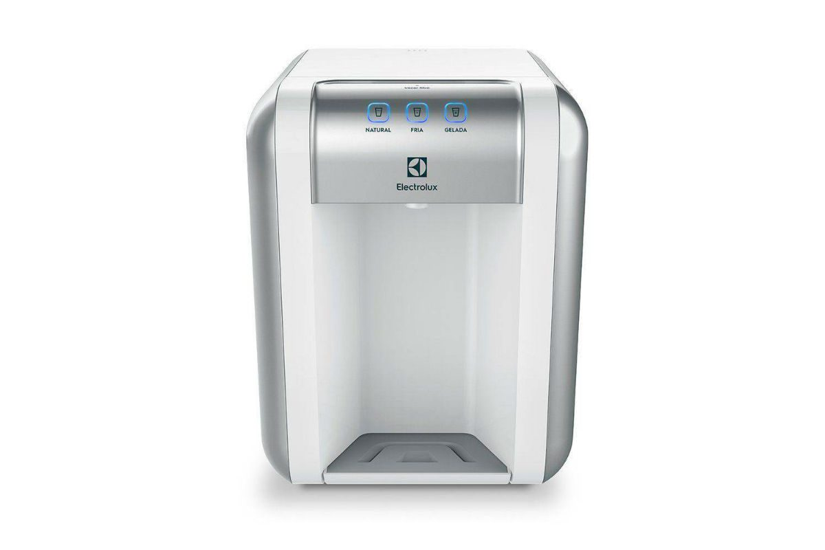 qual o melhor purificador de água