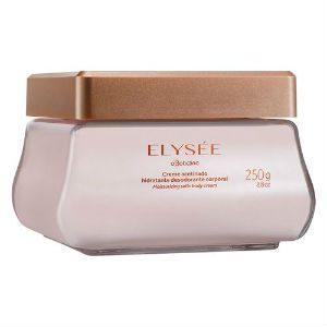 Elysée Creme Hidratante Acetinado - Boticário