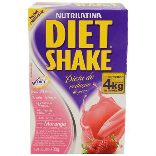 diet shake nutrilatina