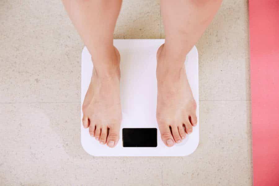 emagrecimento e peso ideal