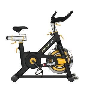 bicicleta spinning kikos pro f9