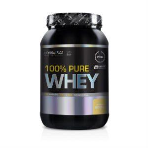 melhor marca nacional de whey protein