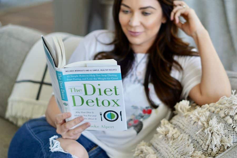 emagrecer com dieta detox