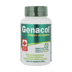colágeno hidrolisado melhor marca Genacol