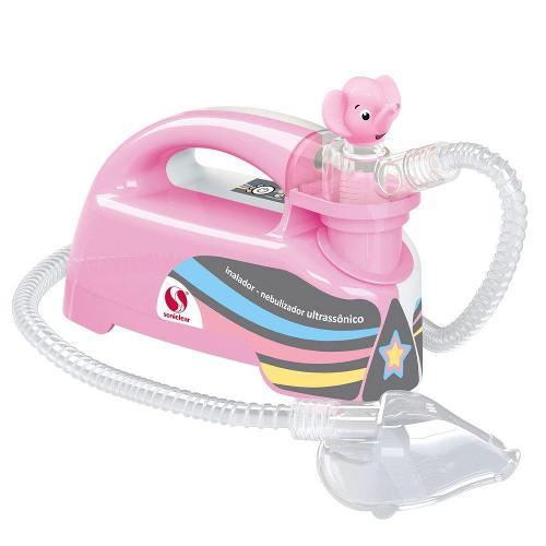 Nebulizador Infantil Star