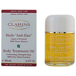Clarins Huile Contour Body Treatment
