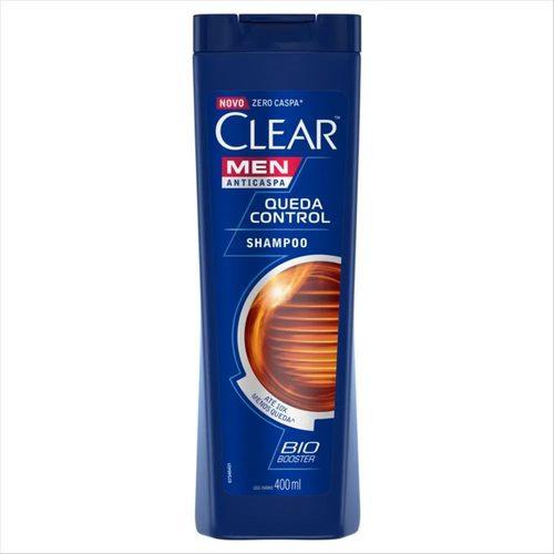 Clear Men Shampoo Queda Control