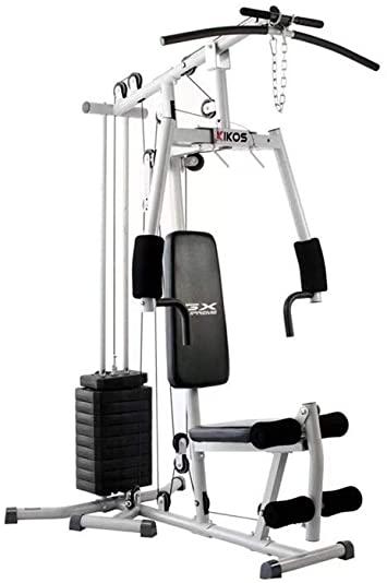 Estação de Musculação Kikos