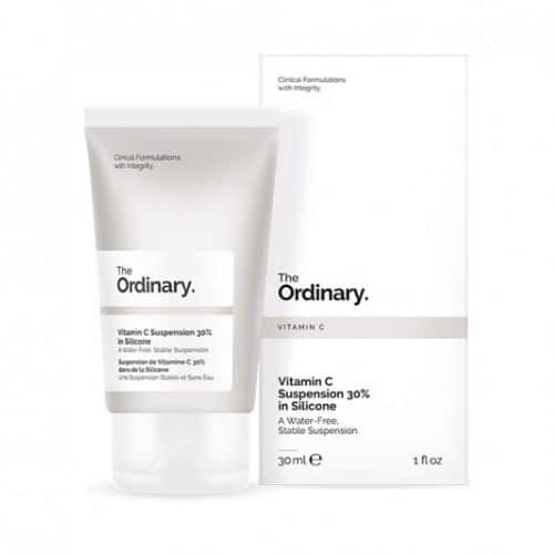 the ordinary creme para o rosto