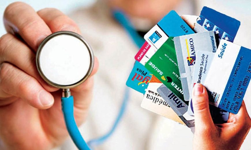 Beneficiários de planos de saúde
