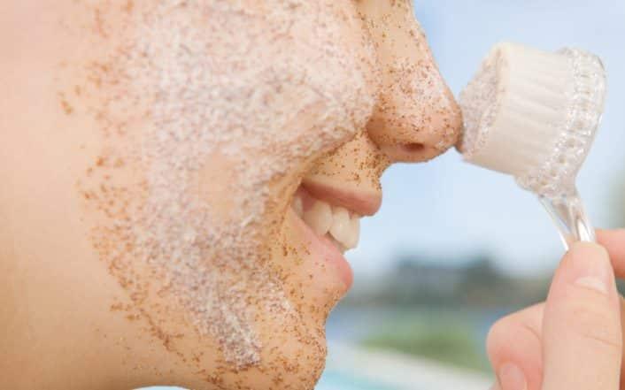 Como fazer esfoliante de pele caseiro