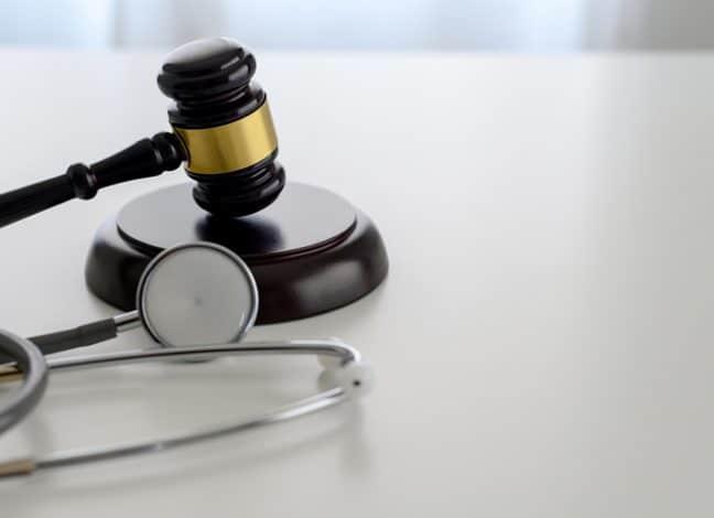 Manutenção do plano de saúde