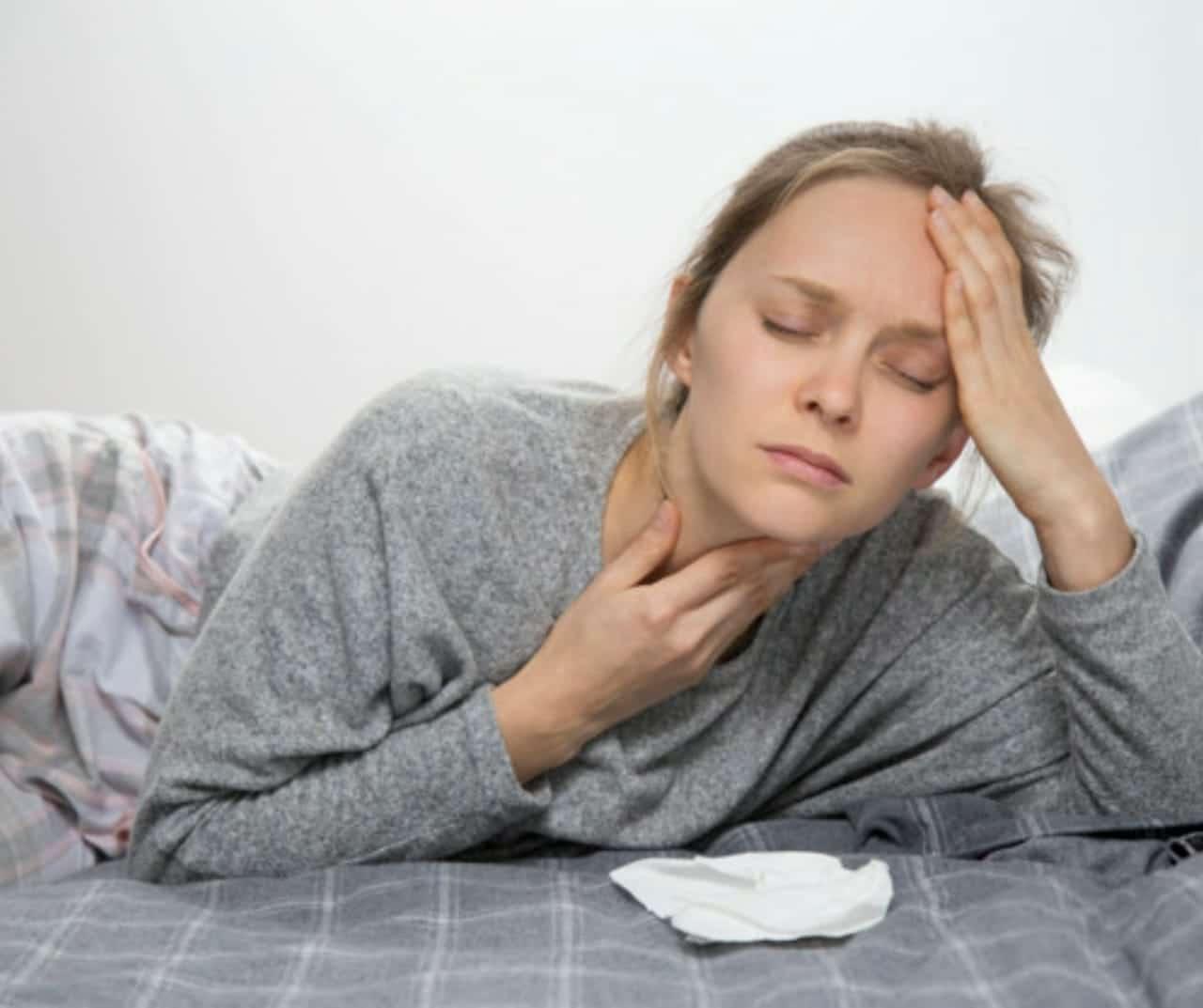 Baixas temperaturas aumentam o agravamento dos sintomas de doenças respiratórias