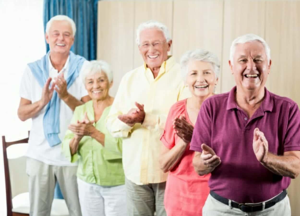 Saúde física e mental deve ser cuidada nos idosos
