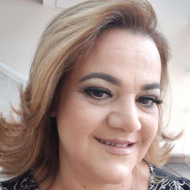 Raquel Souza de Faria