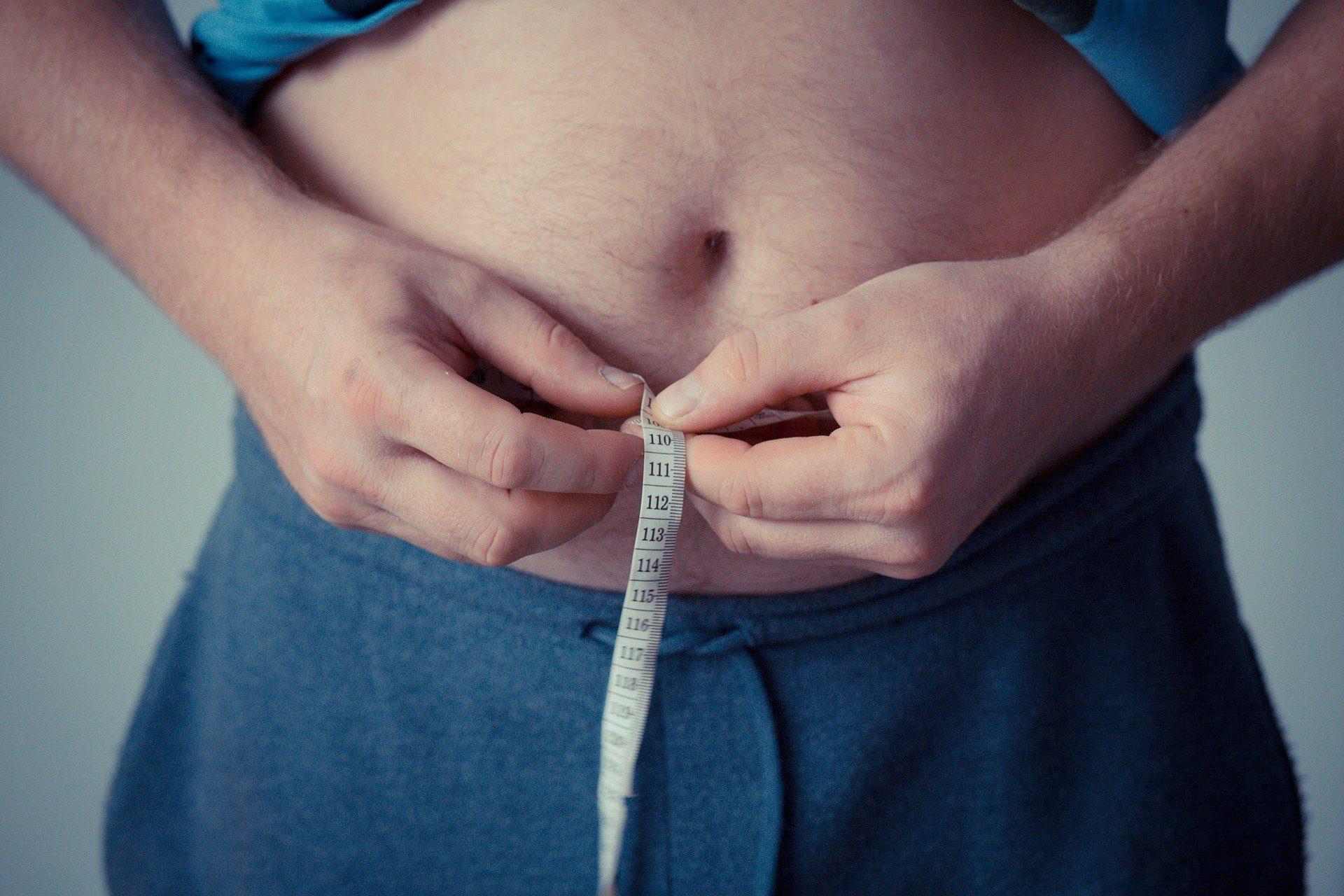 Obesidade e sobrepeso