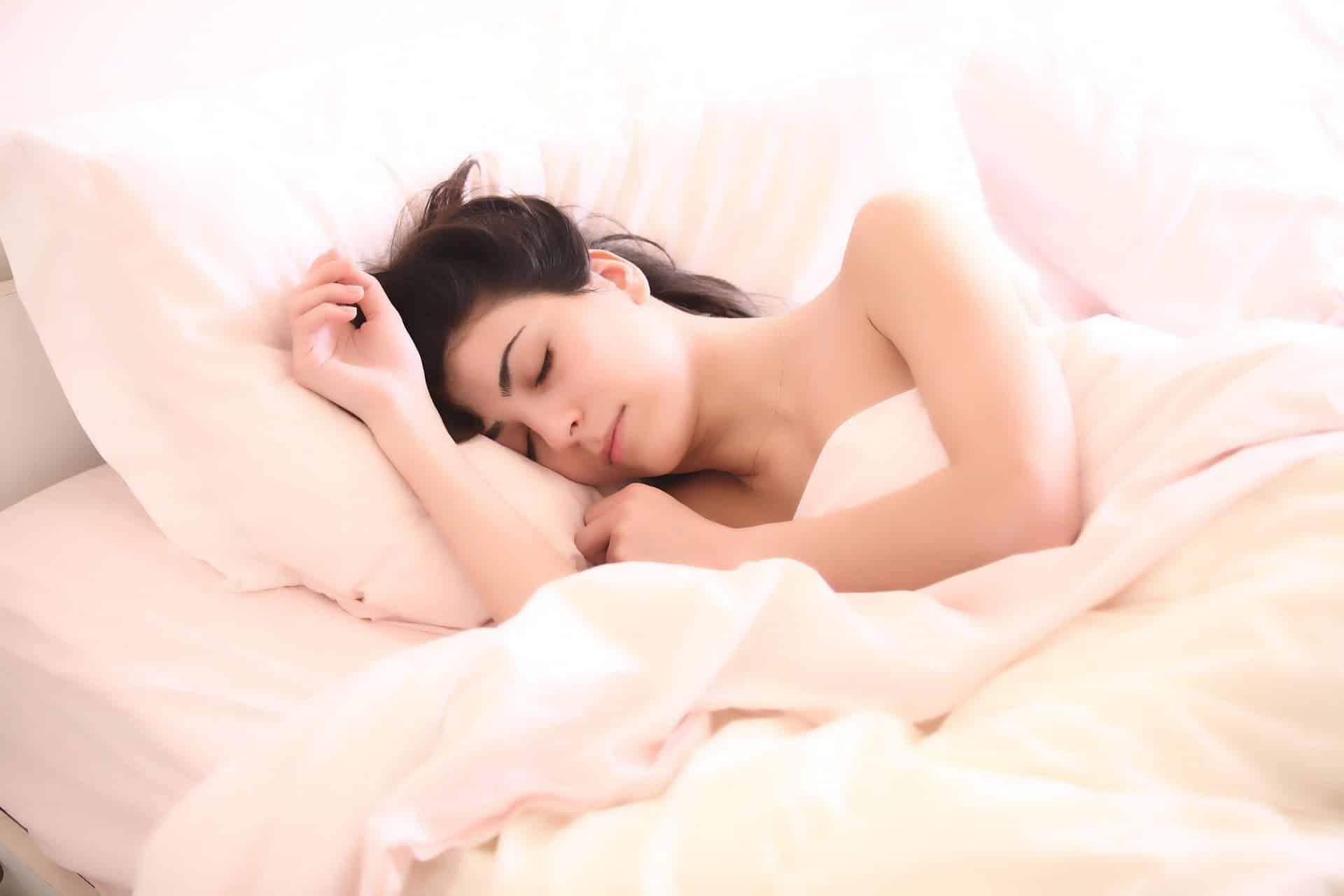 Falta de sono
