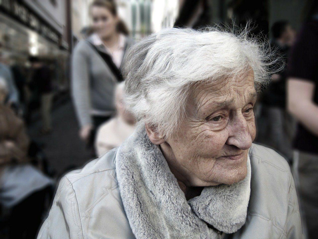 alzheimer na terceira idade