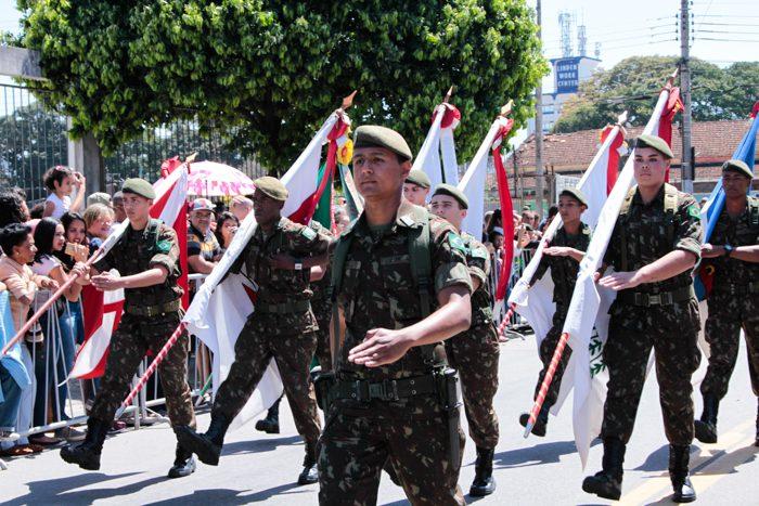 desfiles de 07 de setembro