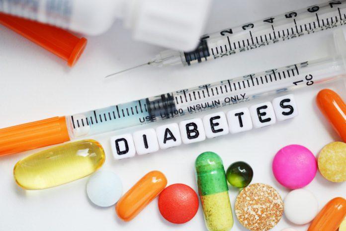 Diabetes / Fonte: Reprodução da internet