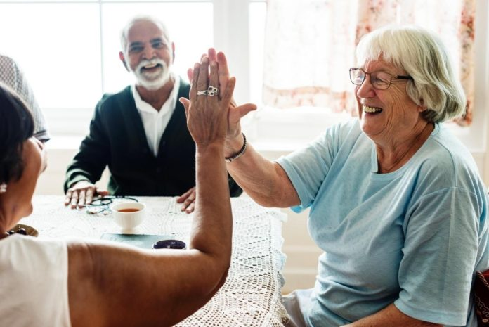 direitos dos aposentados