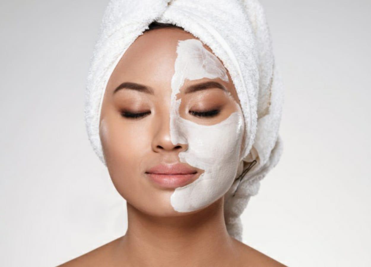 Preste atenção ao tipo de misturinha com o tipo de pele que você tem