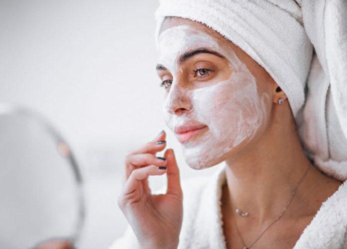 Os ingredientes certos podem deixar sua pele radiante