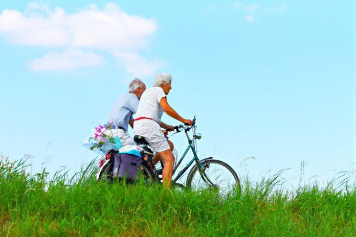 qual a relação entre sedentarismo e envelhecimento