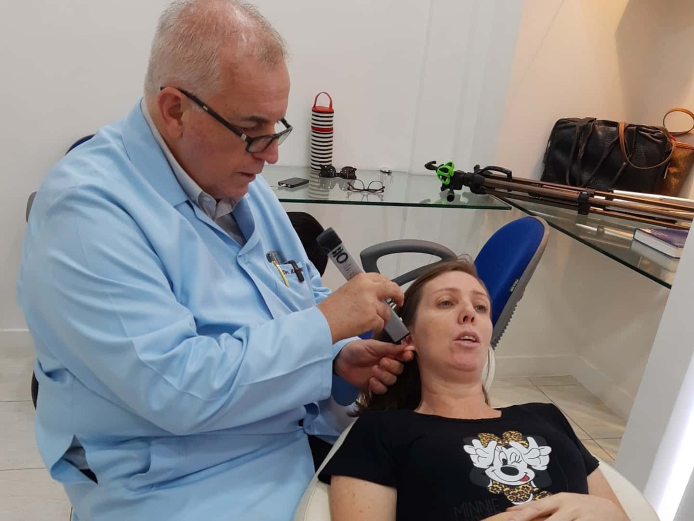 A pior dor do mundo, a neuralgia do trigemeo, tem cura (Imagem: Divulgação)